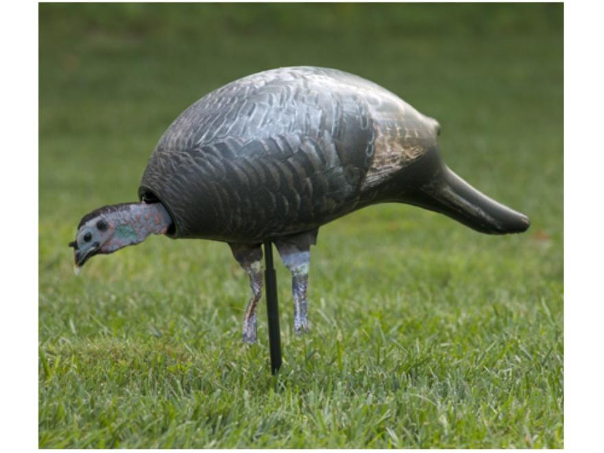 Cherokee Sports Wobble-Head Hen Turkey Decoy