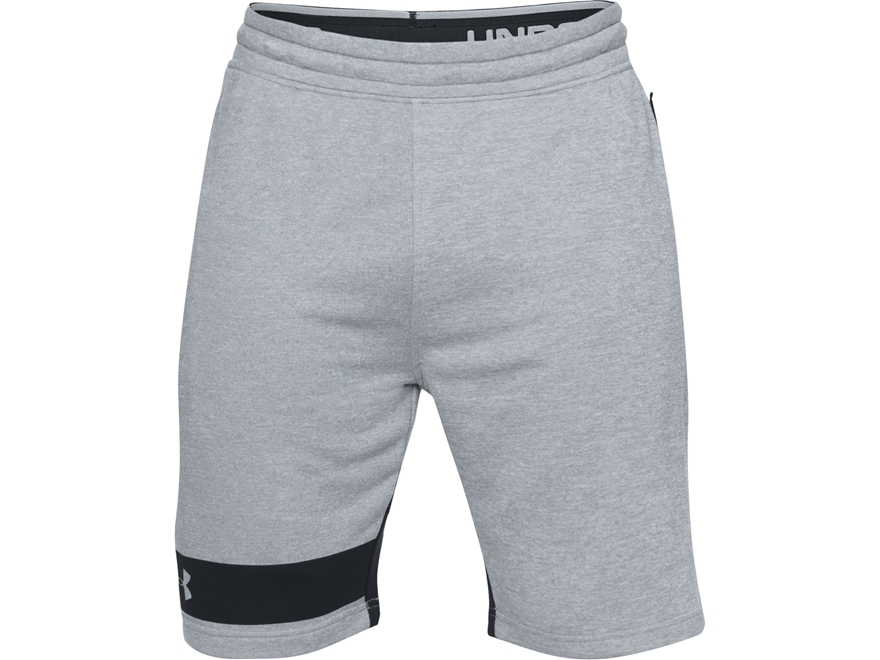Under Armour Men's UA Tech Terry Shorts Polyester