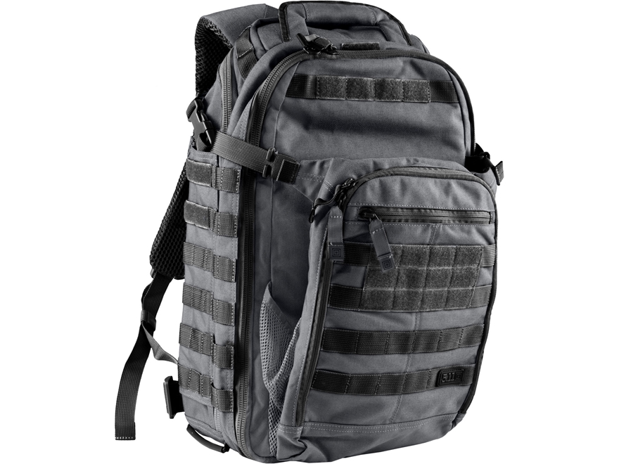 5.11 All Hazards Prime Backpack Nylon