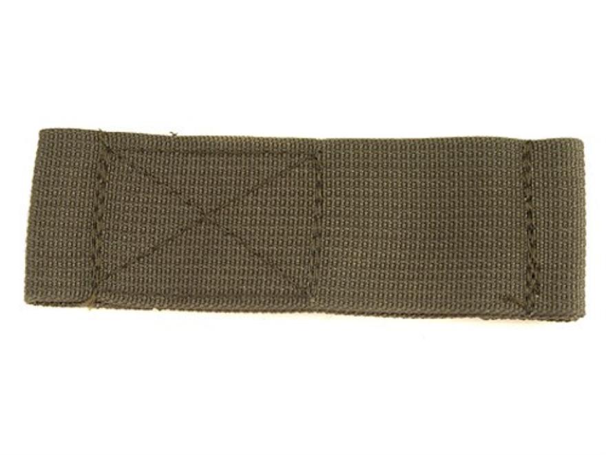 Buffer Technologies MagCinch Pull Tab Nylon Olive Drab