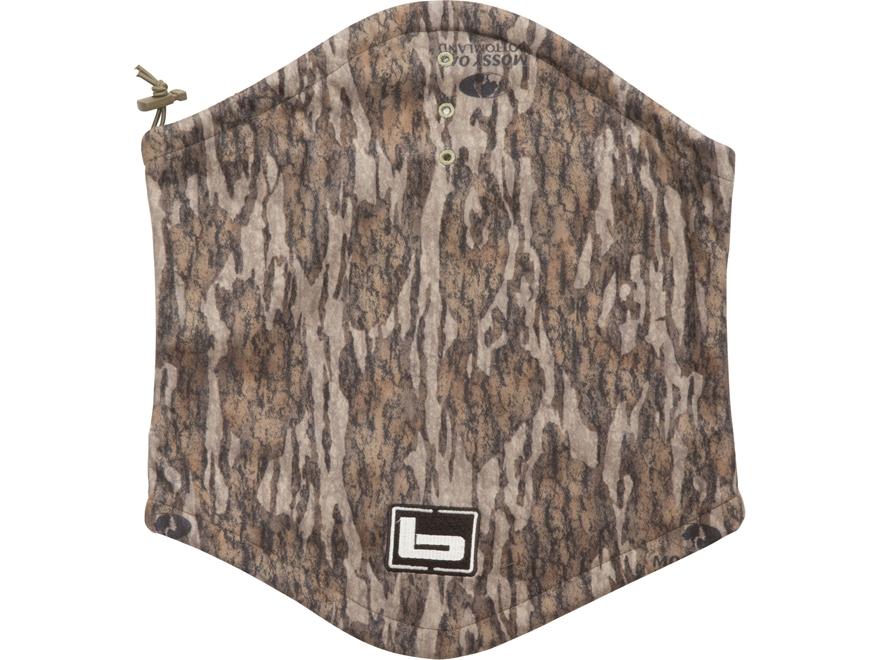 Banded UFS Fleece Neck Gaiter Polyester