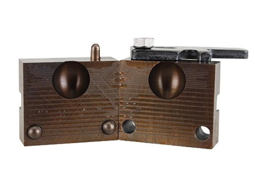 RCBS 1-Cavity Bullet Mold 562-R (562 Diameter) Round Ball