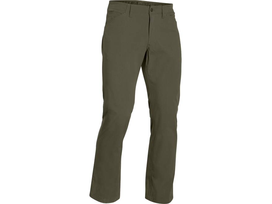 Under Armour Men's UA Storm Covert Tactical Pants Polyester