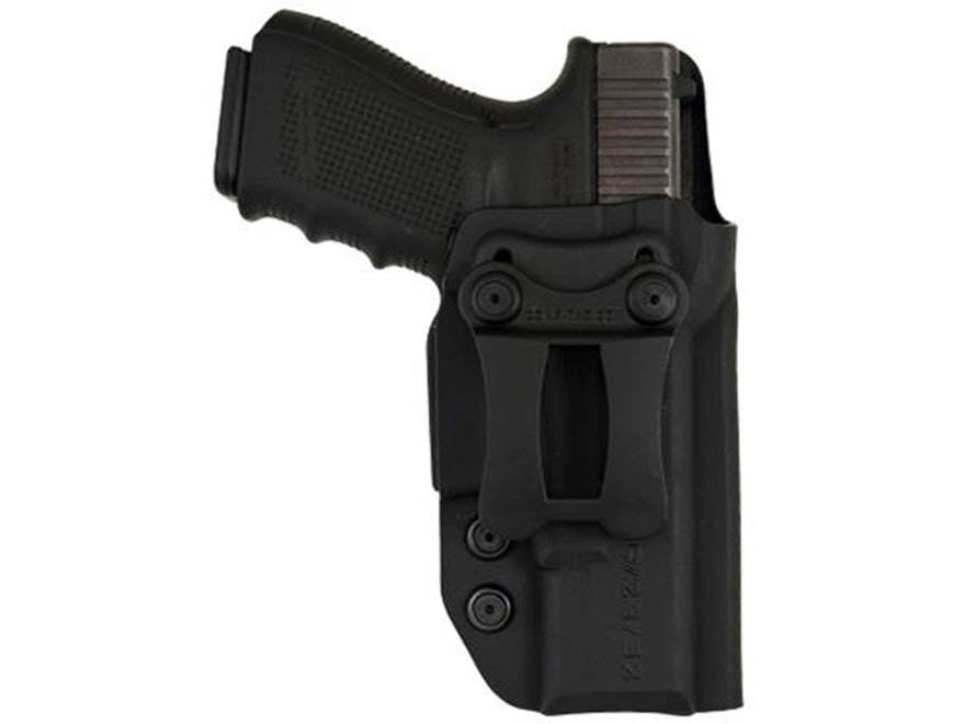 "Comp-Tac Infidel Max Inside the Waistband Holster with Infidel Belt Clip 1-1/2"" Glock 2..."