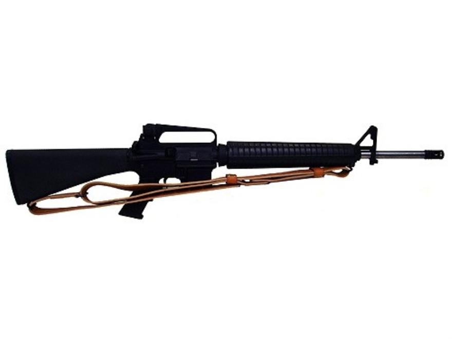 Turner Saddlery National Match Military Shooting Sling Leather