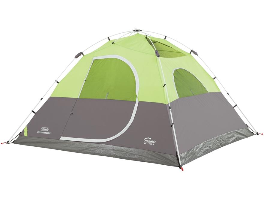 Coleman Aspenglen 6 Man Instant Dome Tent 120 x 108 x70  Polyester Black  sc 1 st  MidwayUSA & Coleman Aspenglen 6 Man Instant Dome Tent 120x - MPN: 2000018245