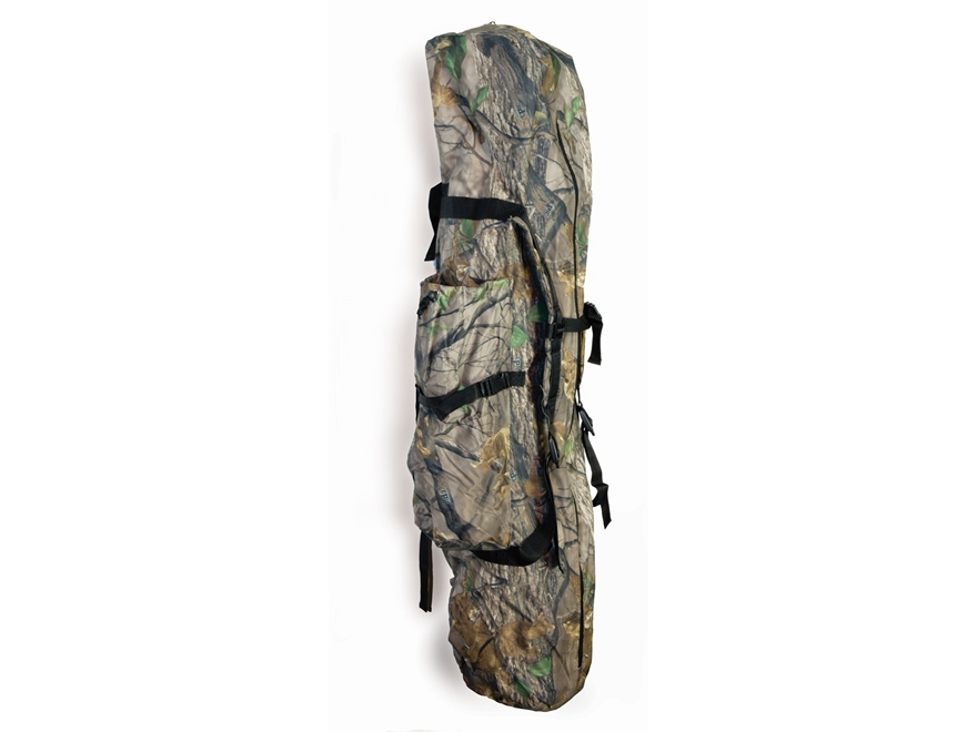 Big Game Deluxe Ground Blind Carry Bag Epic Camo Mpn Hba100
