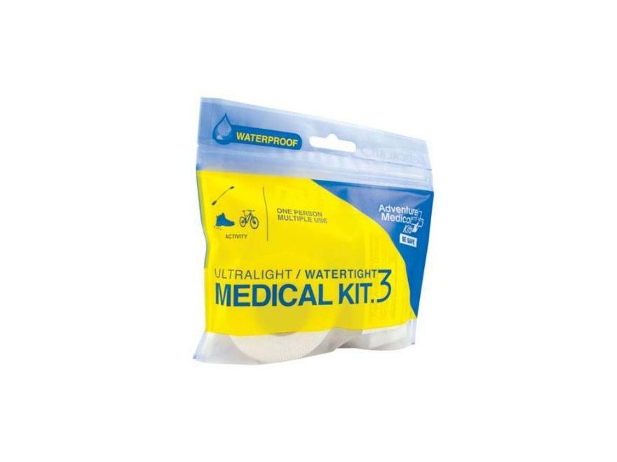Adventure Medical Kits Ultralight/Watertight .3 First Aid Kit