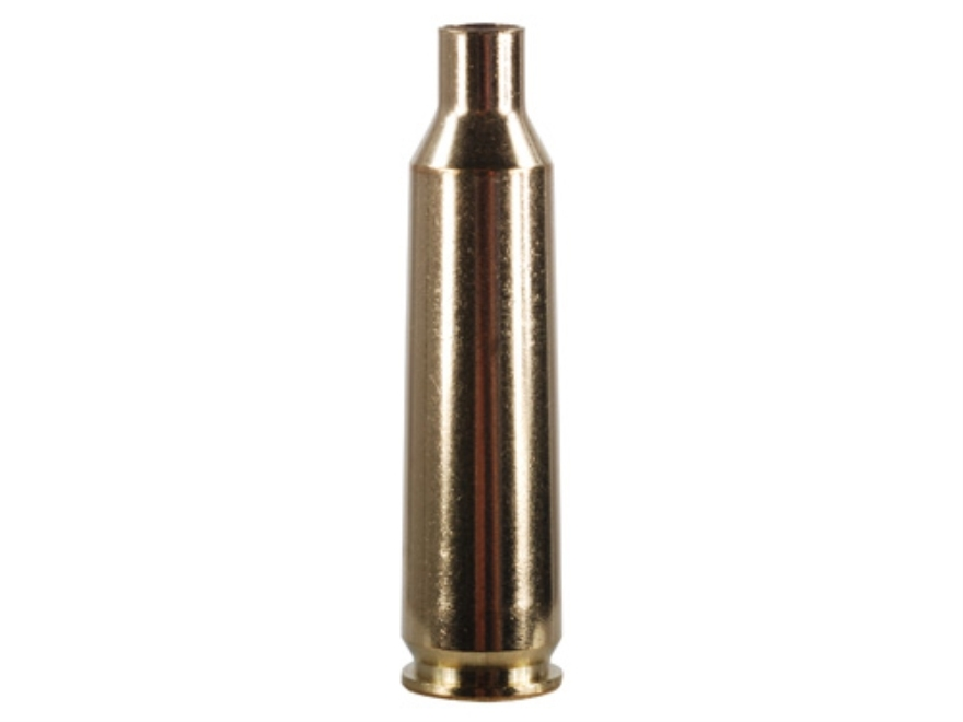 Hornady Reloading Brass 22-250 Remington Box of 50