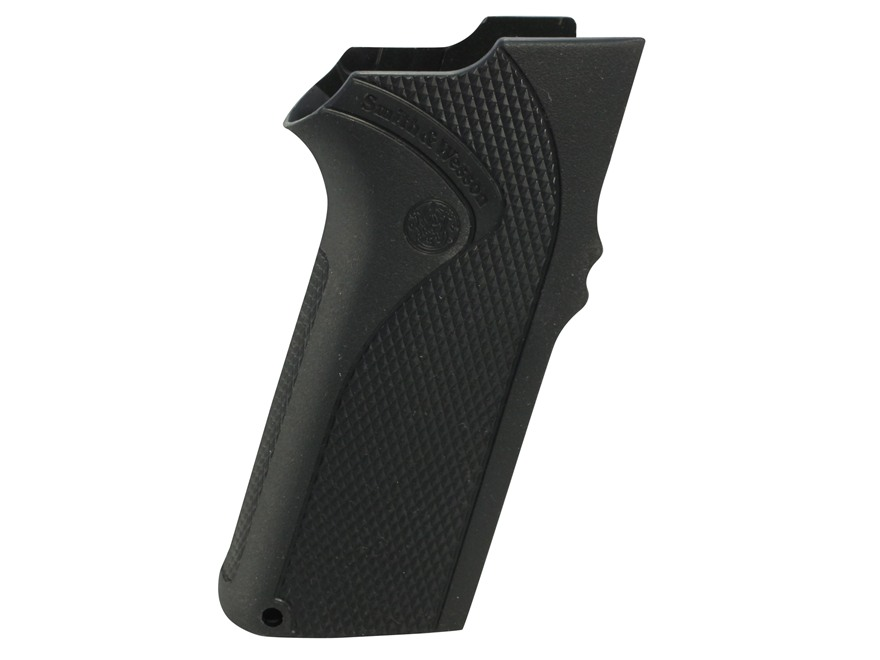 Smith & Wesson Factory Grips Straight S&W 4003TSW, 4006TSW, 4043TSW, 4046TSW, 4003, 400...