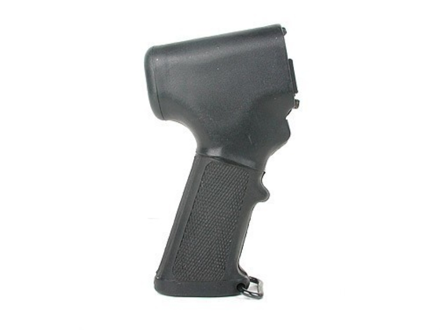 John Masen Rear Pistol Grip Remington 870 Synthetic Black