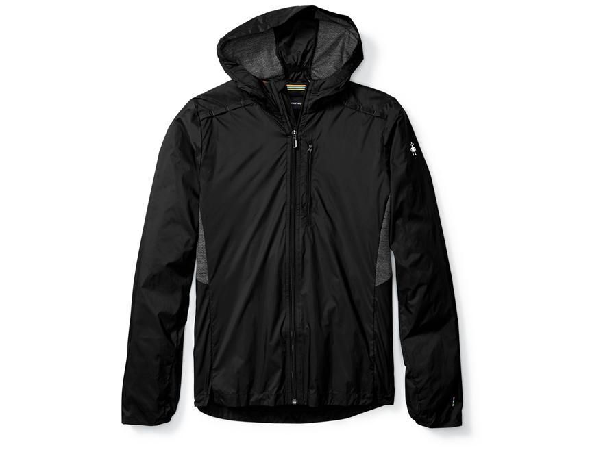 Smartwool Men's PhD Ultra Light Sport Hoody Nylon/Merino/Polyester