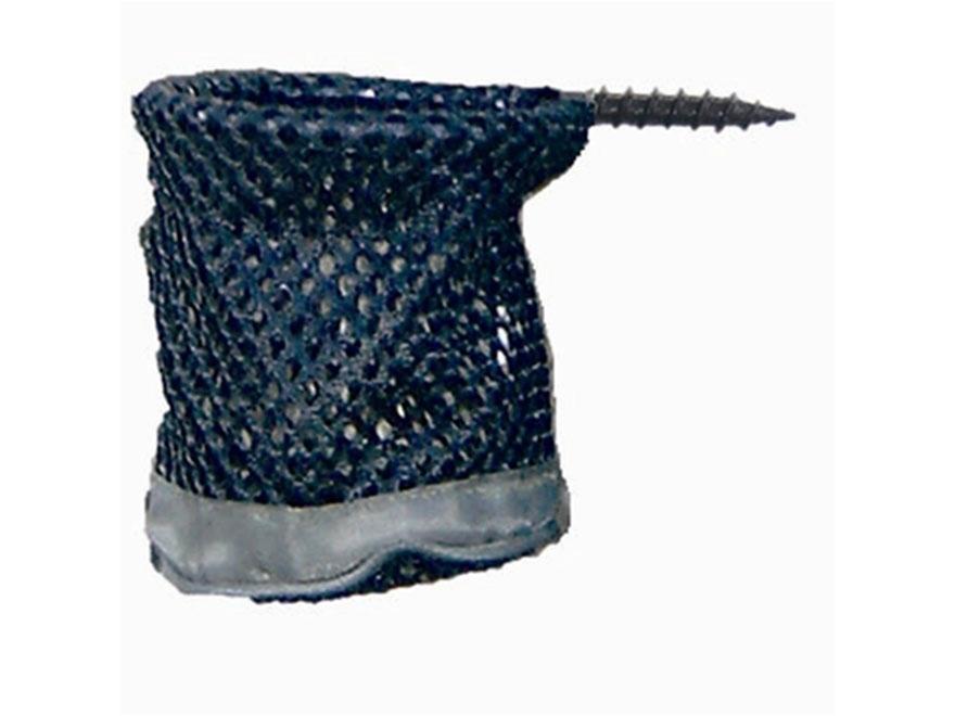 HME Drink Holder Accessory Hanger Steel Black