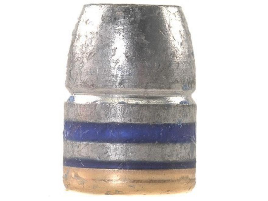 Cast Performance Bullets 50 Caliber (511 Diameter) 350 Grain Lead Flat Nose Gas Check