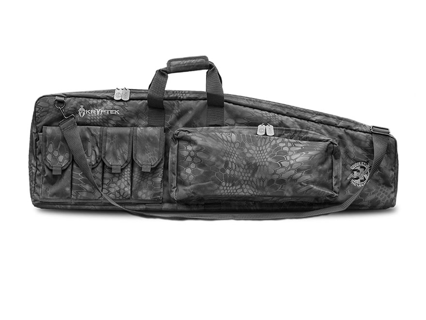 "Kryptek Chris Kyle Legend Tactical Rifle Case 42"" Nylon Typhon"