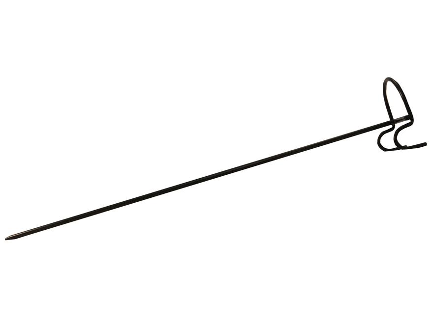 PSE Ground Holder Bow Holder Steel Black