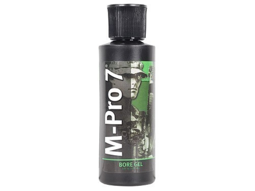 M-Pro 7 Bore Cleaning Solvent 4 oz Gel