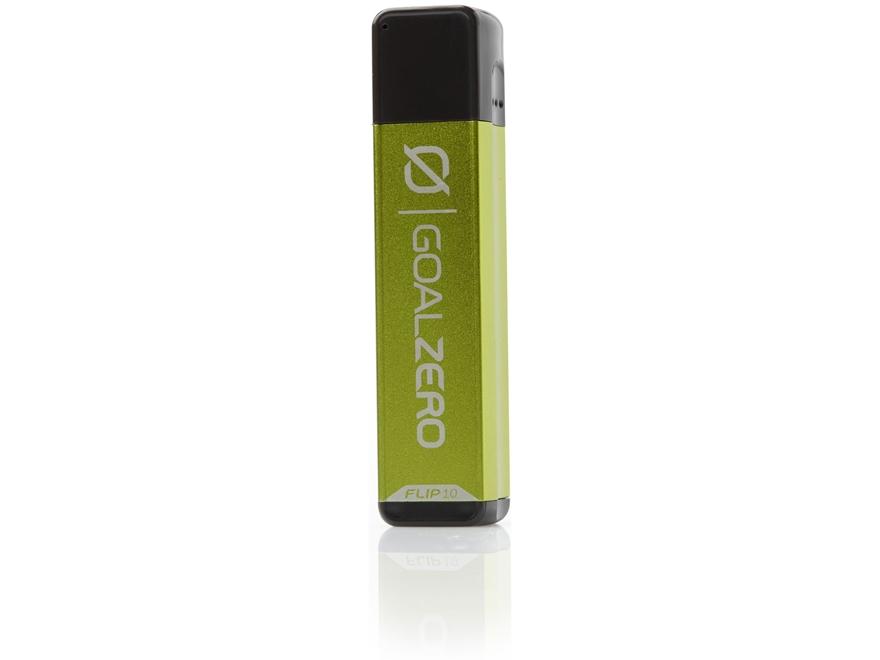 GoalZero Flip 10 Portable Recharger