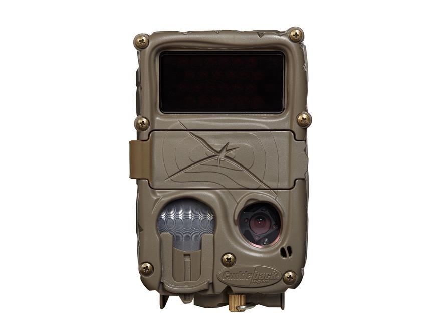 Cuddeback X-Change Bonus Infrared Game Camera 20 Megapixel Brown