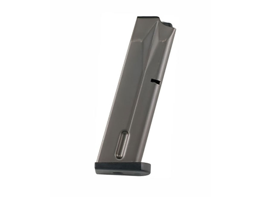 Beretta Magazine Beretta 92, M9, 90-Two, Cx4 Storm (with 92/96 Series Magazine Well) 9m...