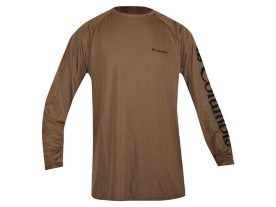 Columbia Sportswear Men 39 S Terminal Shot T Shirt Upc