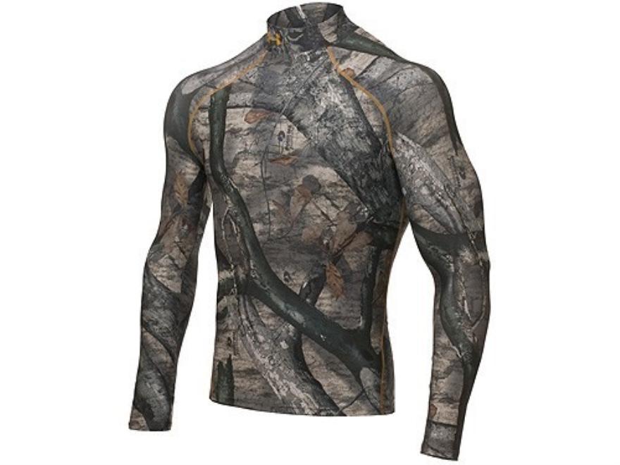 Mens Under Armour Long Sleeve Shirt