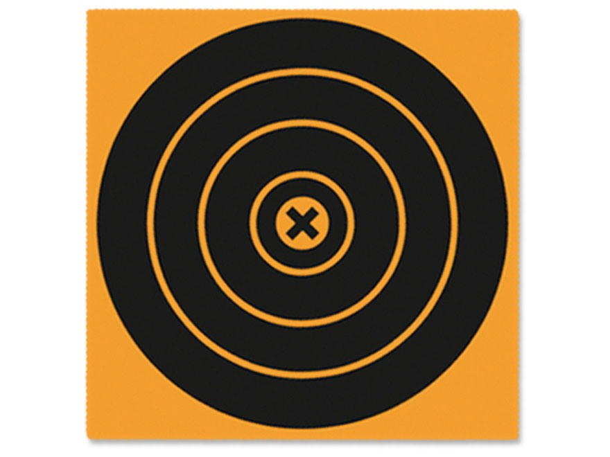 "Birchwood Casey Big Burst BB12 12"" Bullseye Target Package of 3"