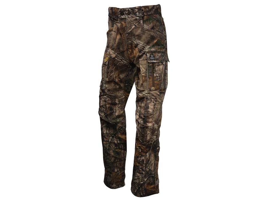 ScentBlocker Men's Featherlite Pants Polyester