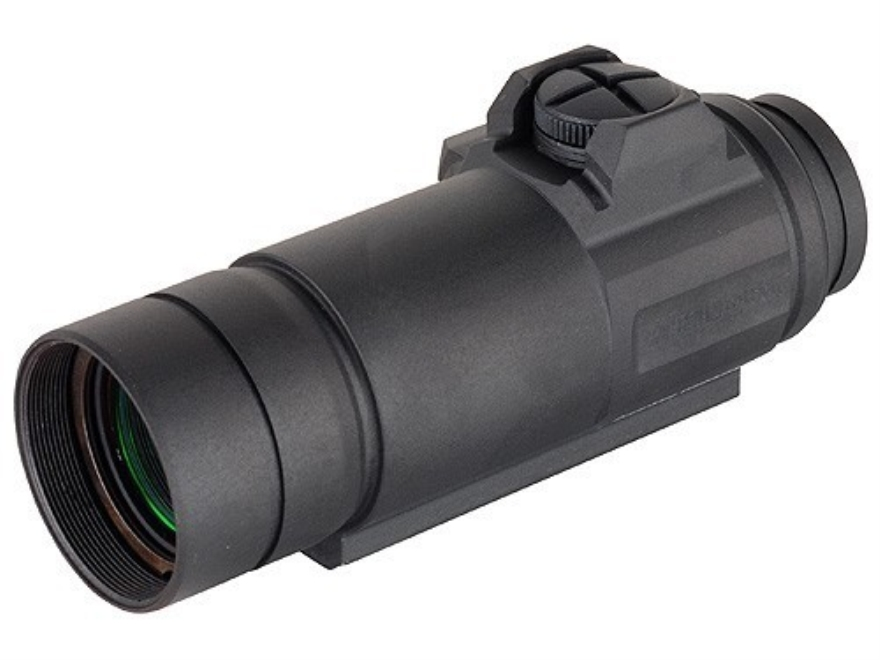 Aimpoint CompM4S Official US Army Red Dot Sight 30mm Tube 1x 2 MOA Dot Matte