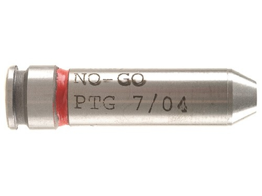 PTG Headspace No-Go Gauge 6mm-22/250 Remington