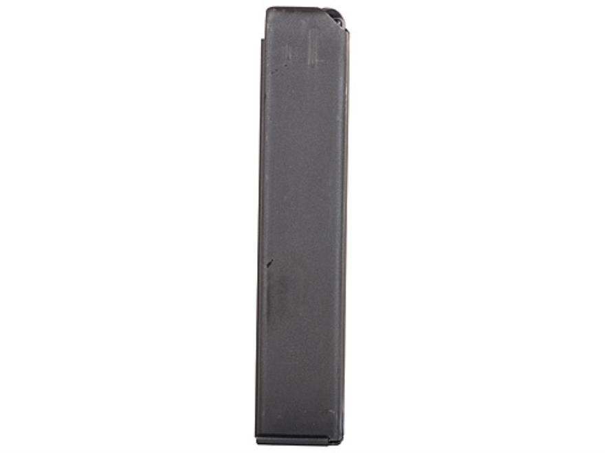 ProMag Magazine AR-15 9mm Luger 25-Round Steel Blue