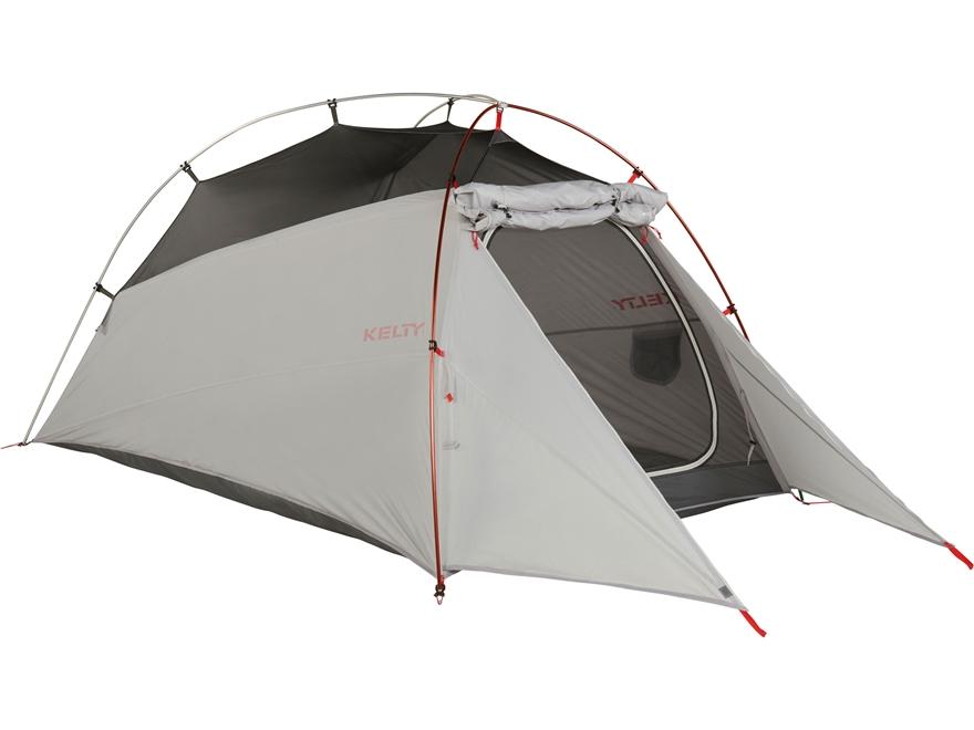 "Kelty Horizon 2 Person Dome Tent 84"" x 52"" x 43"" Nylon Grey"