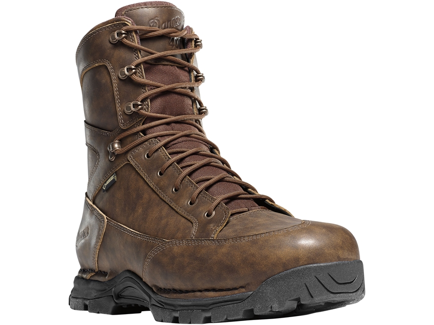 "Danner Pronghorn 8"" Waterproof Uninsulated Hunting Boots All-Leather"