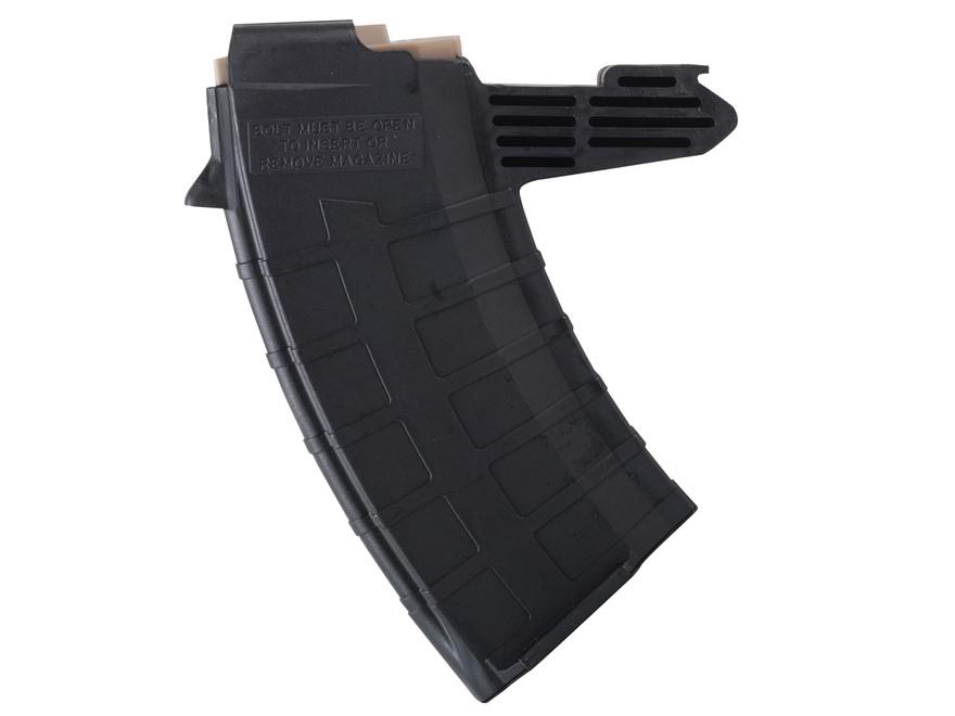TAPCO Magazine SKS 7.62x39mm 20-Round Polymer