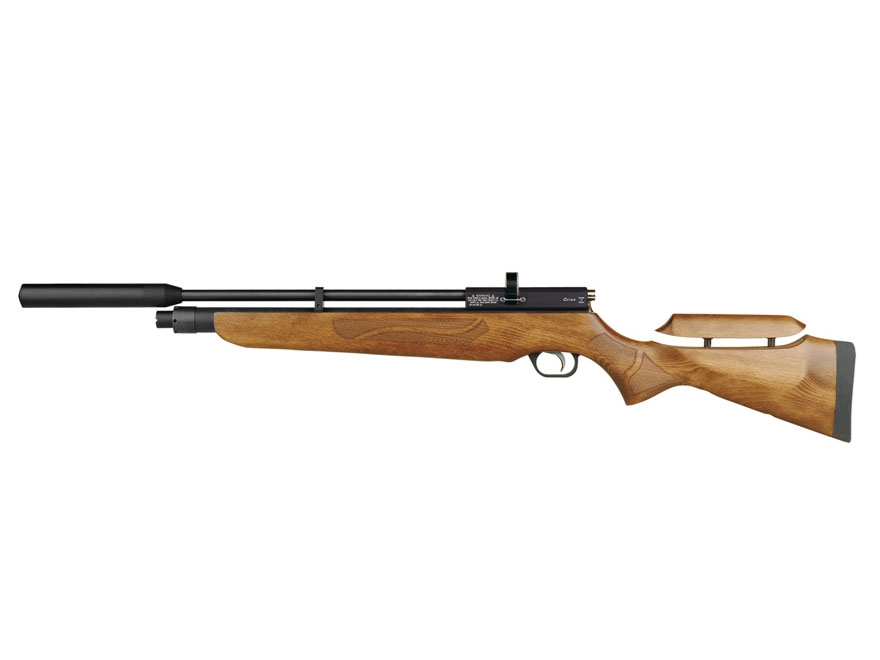 Airforce Orion PCP Air Rifle Brown Hardwood Stock Matte Barrel
