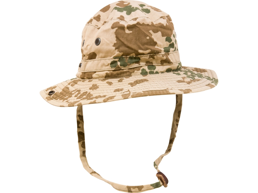 Military Surplus German Boonie Hat