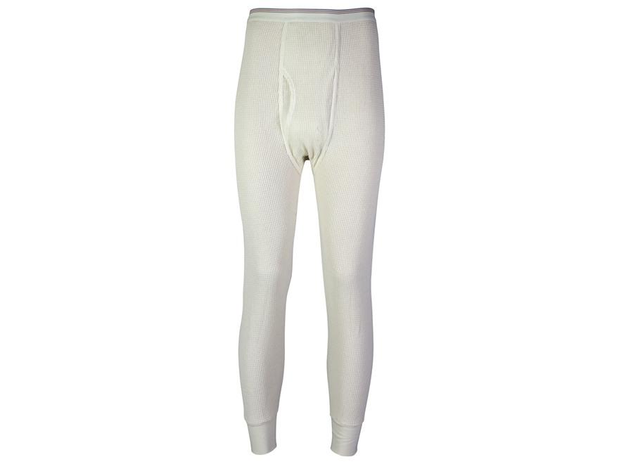 Indera Men's Maximum Weight Thermal Pants
