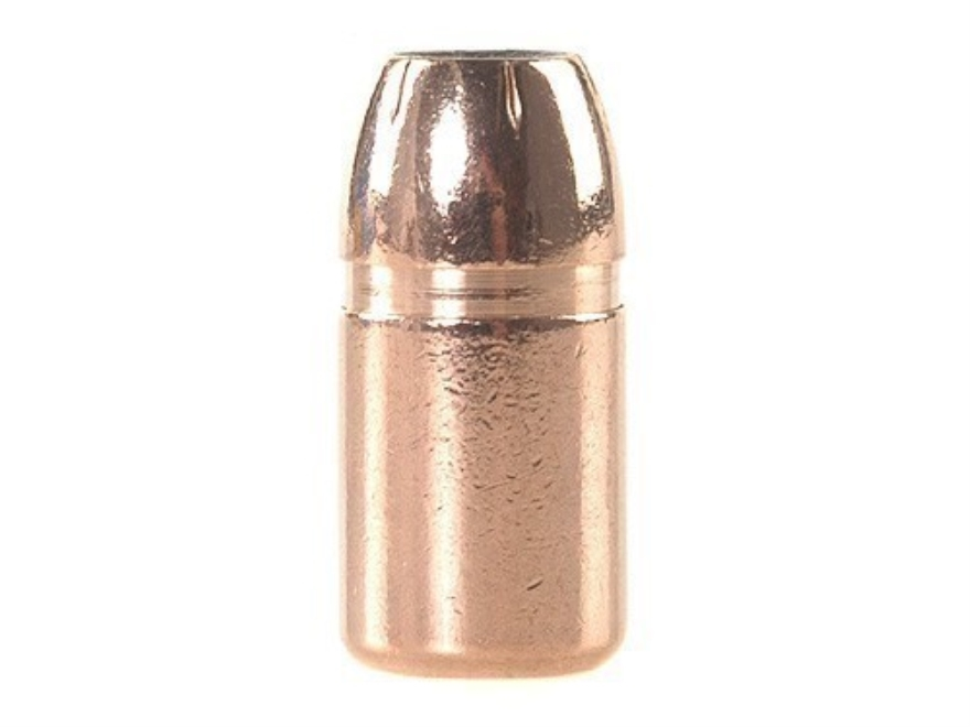 Swift A-Frame Revolver Bullets 38 Caliber (357 Diameter) 180 Grain Bonded Hollow Point ...