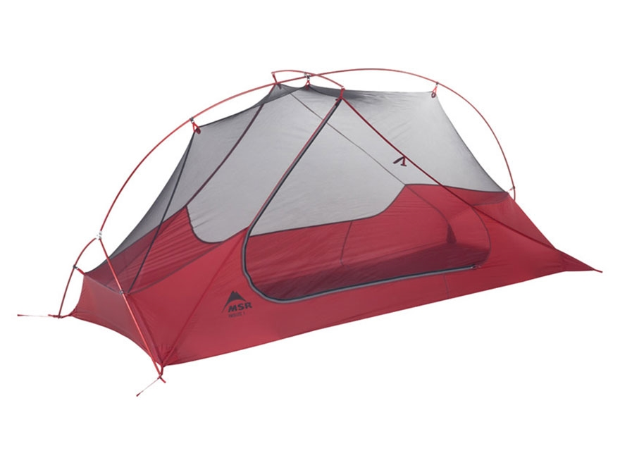 MSR Freelite 1 Man Modified Dome Tent 86  x 30  x 36  Nylon  sc 1 st  MidwayUSA & MSR Freelite 1 Man Modified Dome Tent 86 x 30 x 36 Nylon - MPN: 5842