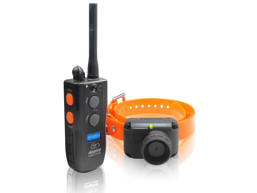 Dogtra 2500 T&B 1 Mile Electronic Dog Training System