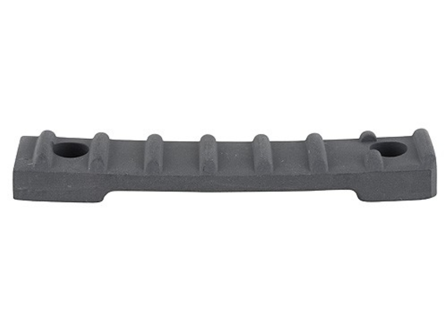 GG&G Half Length Solid Forend Cover for AR-15 Tactical Modular Handguard 12 or 6 o'cloc...