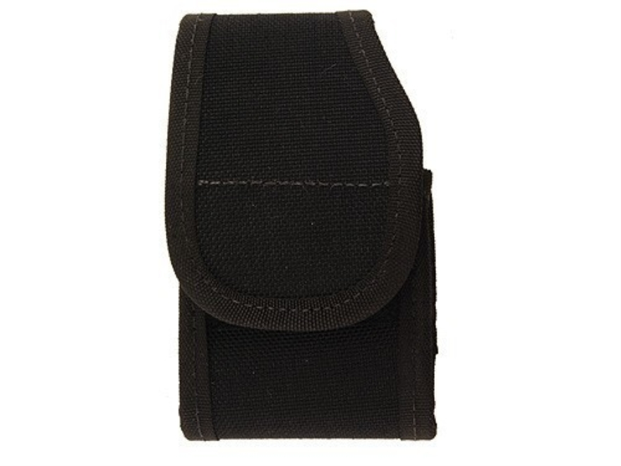 Uncle Mike's Pager Case Medium Nylon Black