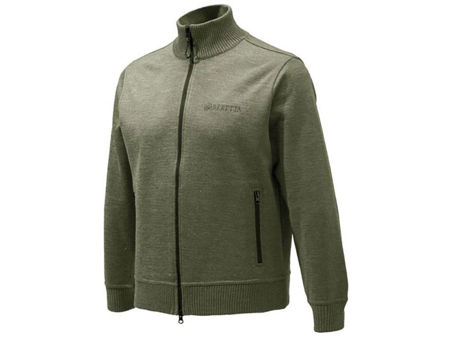 Beretta Men's Techno Windshield Full Zip Jacket Polyester