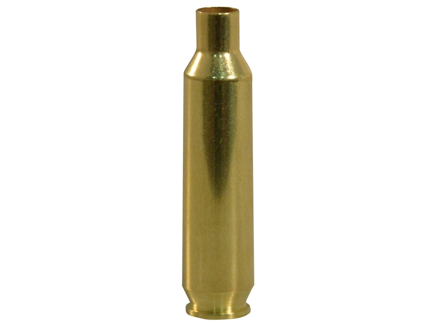 Nosler Custom Reloading Brass 22 Nosler