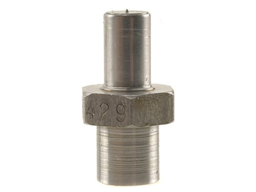 Saeco Top Punch #35429 for Lyman 450 Sizer and Lubricator or RCBS Lube-A-Matic