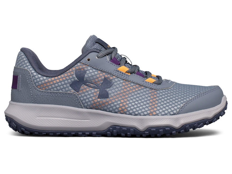 """Under Armour UA Toccoa Low 4"""" Hiking Shoes Synthetic Women's"""