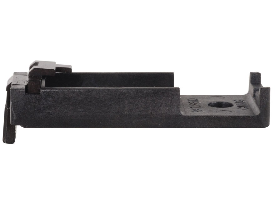 CMMG Bolt Hold Open Actuator for 22 Long Rifle Conversions AR-15 Polymer