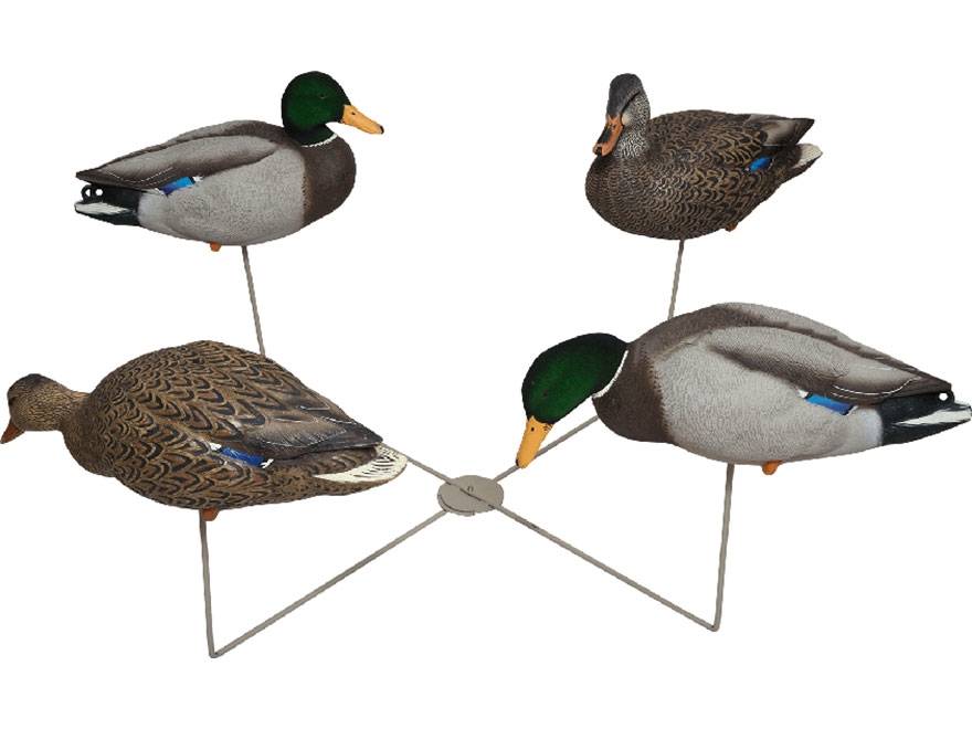 Avian-X X-Stand Decoy Stand Pack of 6