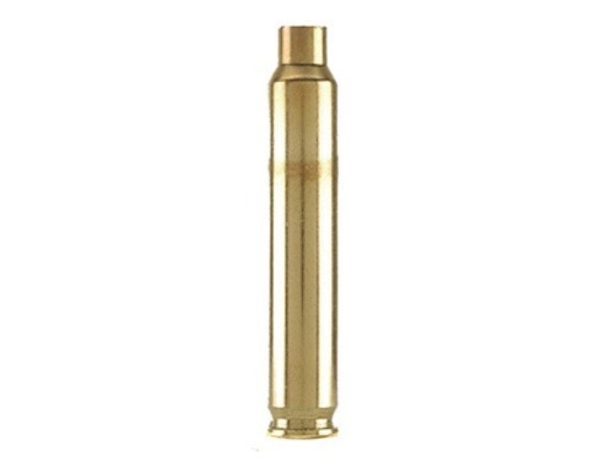 Quality Cartridge Reloading Brass 7mm Gibbs Box of 20