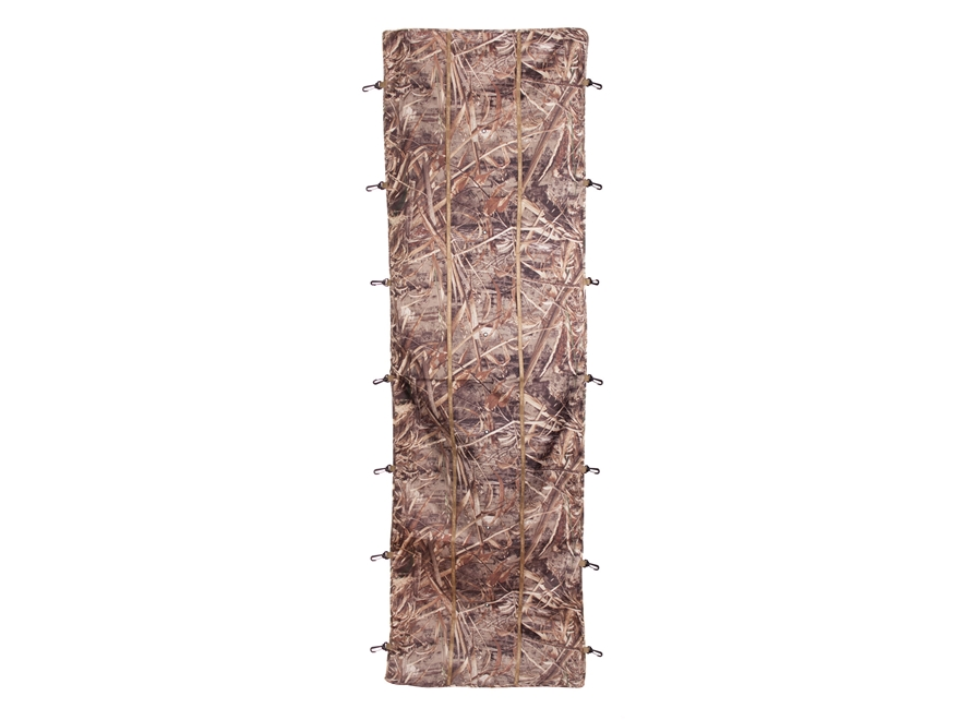 Tanglefree Consolidator Layout Blind Cover Nylon Realtree Max 5 Camo